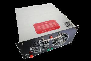Rack Data center MDR  banc de charge test climatisation recette