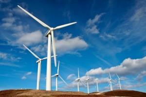 banc de charge éolien