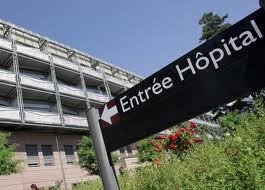 banc de charge hôpitaux banc de charge hôpital